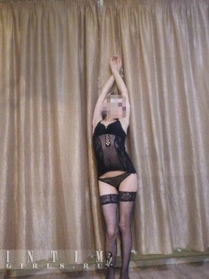 индивидуалка проститутка Настя, 27, Челябинск