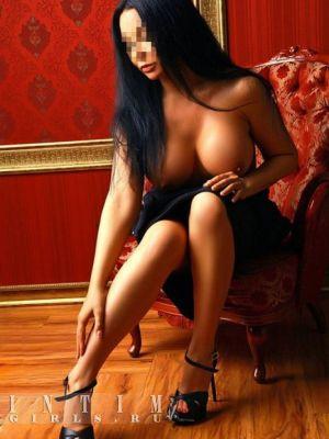 индивидуалка проститутка Лариса, 26, Челябинск