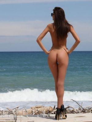 индивидуалка проститутка Кристина, 27, Челябинск