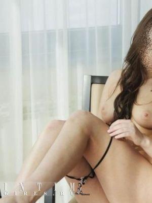 индивидуалка проститутка Аня, 24, Челябинск