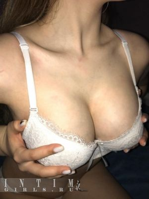 индивидуалка проститутка Поля, 22, Челябинск
