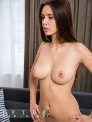 индивидуалка проститутка Виктория, 26, Челябинск