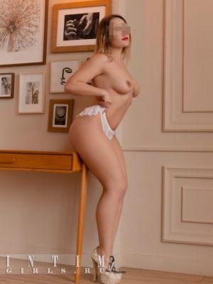 индивидуалка проститутка Светик, 27, Челябинск