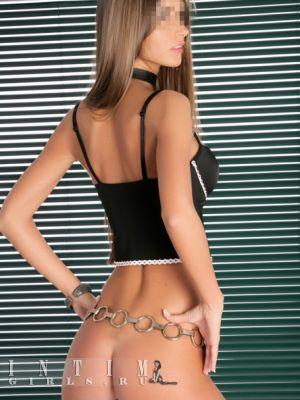 индивидуалка проститутка Дашенька, 21, Челябинск