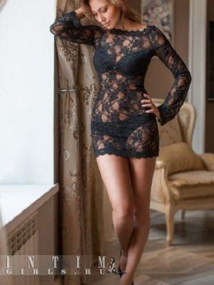 индивидуалка проститутка Рада, 22, Челябинск