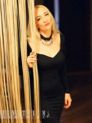 индивидуалка проститутка Алекса, 30, Челябинск