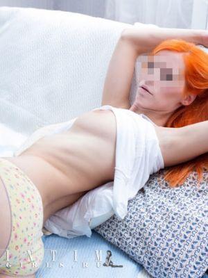 индивидуалка проститутка Фая, 23, Челябинск