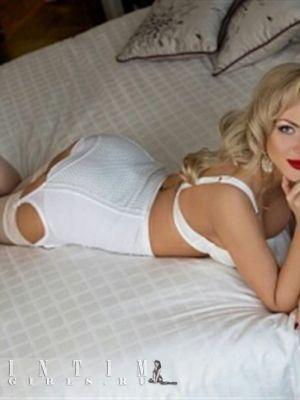 индивидуалка проститутка Яночка, 25, Челябинск
