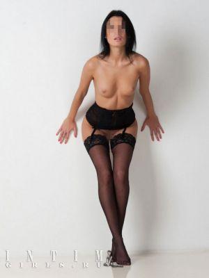 индивидуалка проститутка Злата, 23, Челябинск