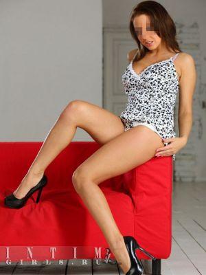 индивидуалка проститутка Вика, 24, Челябинск