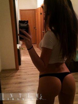 индивидуалка проститутка Линда, 24, Челябинск