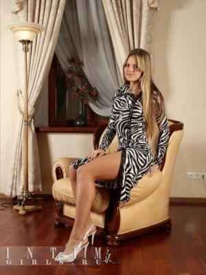 индивидуалка проститутка Аленушка, 24, Челябинск