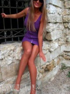 индивидуалка проститутка Илона, 23, Челябинск