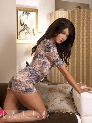 индивидуалка проститутка Зорина, 22, Челябинск
